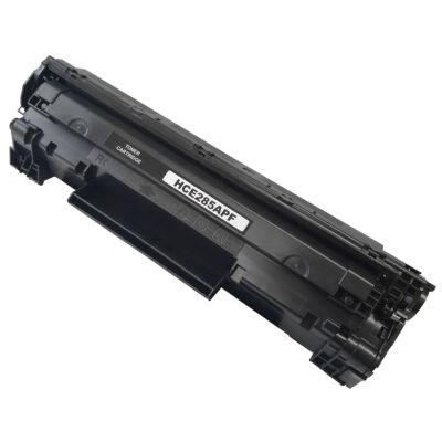 85A CE285A utángyártott prémium toner HQ PT P1102 M1130 M1132 M1136 M1210 M1212nf M1213 M1217