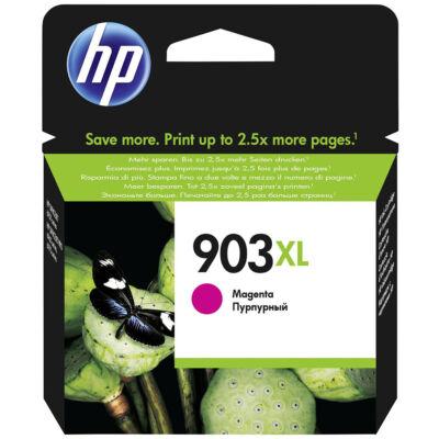 903XL T6M07AE magenta festékpatron- eredeti OfficeJet Pro 6950 6960 6970