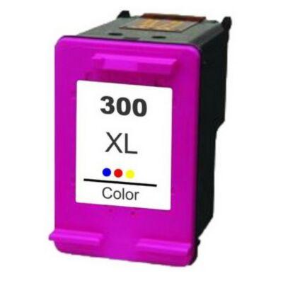 300XL CC644EE szines patron - utángyártott VI 11ml