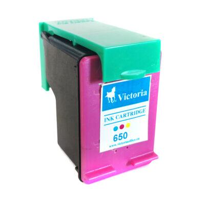 650 color CZ102AE festékpatron -utángyártott VI 9ml!! 2515,2516,2545,2645,3345,3515,3545,4645