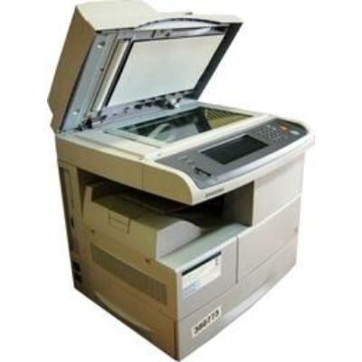 SCX-6345 multifunkciós készülék - használt