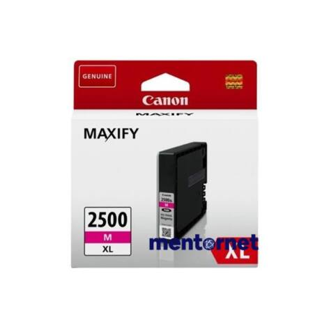 Canon PGI-2500 Magenta XL tintapatron