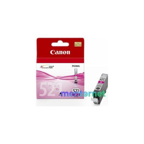 Canon CLI-521M magenta tintapatron