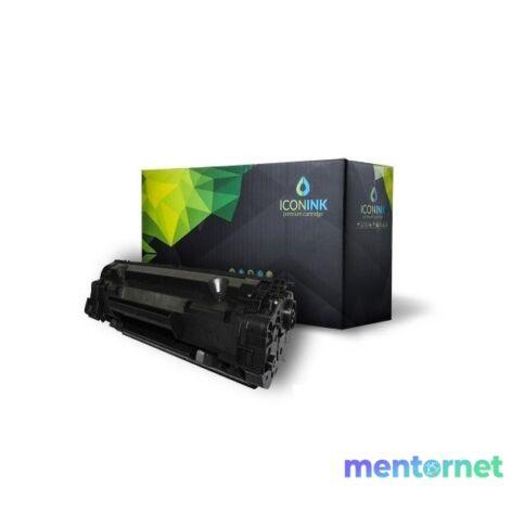 Iconink CF230X HP utángyártott 3500 oldal fekete toner