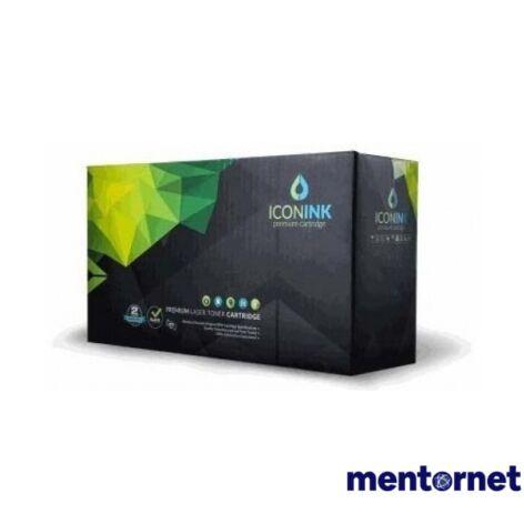 Iconink CF533A HP utángyártott 900 oldal magenta toner