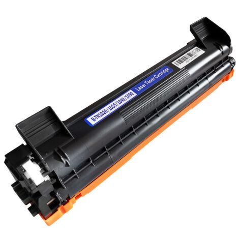 TN1090 TN-1090 TN1020 TN1035 TN1040 HL-1222WE DCP-1622WE HL-1220 1,5k toner, utángyártott QP