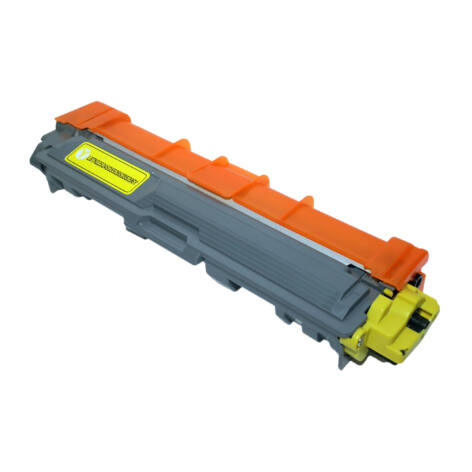 TN241 TN225 TN245 TN255 TN265 TN285 TN296 utángyártott yellow toner 2.200 oldal kapacitással TN245Y