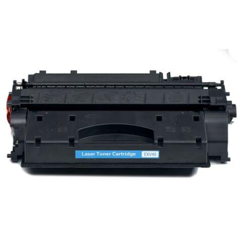 CEXV40 C-EXV40 3480B006 utángyártott toner 6.000 oldalra iR1133 iR1133A iR1133IF