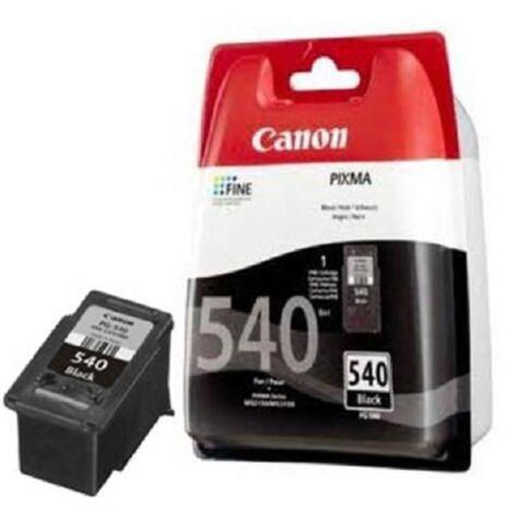 PG-540 PG540 eredeti fekete festékpatron MG2150/MG3150/MG3250/MG4150/MG4250/MX375/MX435/MX515