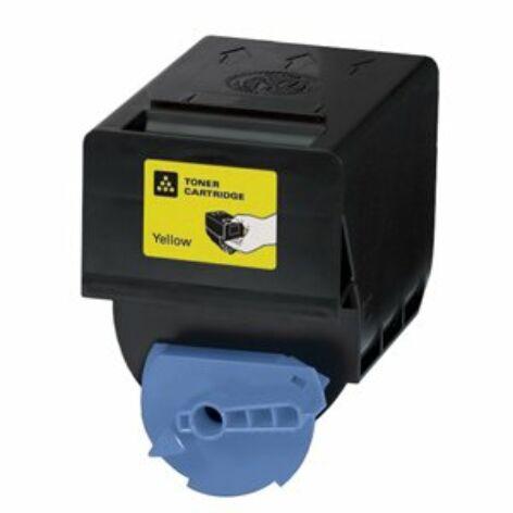 CEXV21 C-EXV21 yellow utángyártott toner IRC2380 2550 2880 3080 3380 3480 3580