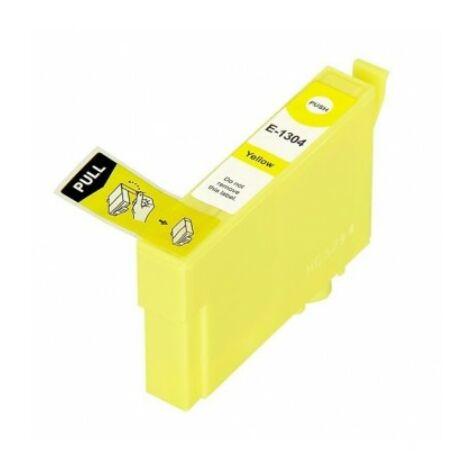 T1304XL yellow festékpatron, utángyártott, NN