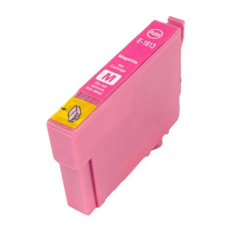 T1803 | T1813 magenta festékpatron, utángyártott, QP