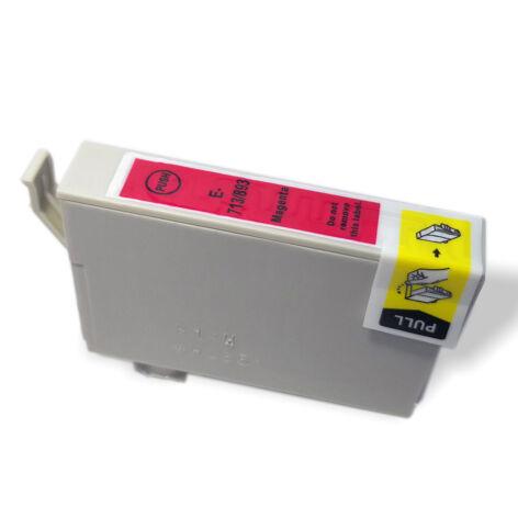T0713 19ml utángyártott festékpatron-PQ SX100/SX110/SX105/SX115/SX200/SX205/SX209/SX210/SX215/SX218