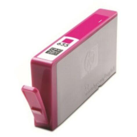 655 magenta CZ111AE festékpatron - utángyártott QP Deskjet Ink Advantage 3520, 3525, 4610, 4615, 462