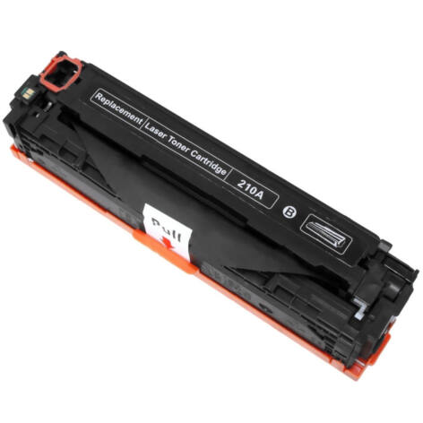 131A (CF210A) | Canon 731B fekete toner, utángyártott, NN, M251, M276, LBP7100, LBP7110, MF8230