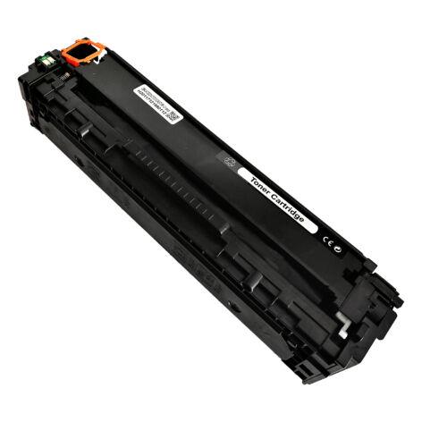 131X (CF210X) | 125A (CB540A) | 128A (CE320A) | Canon 731 fekete toner, utángyártott, NN, 2.2k