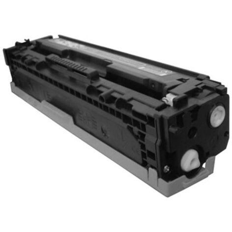 131X (CF210X) | 125A (CB540A) | 128A (CE320A) | Canon 731 fekete toner, utángyártott, QP, 2.0k