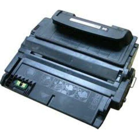 Q5942X | Q1338A | Q1339A | Q5945A fekete toner, utángyártott, GR, 20.0k, LaserJet 4230, 4350, 4345