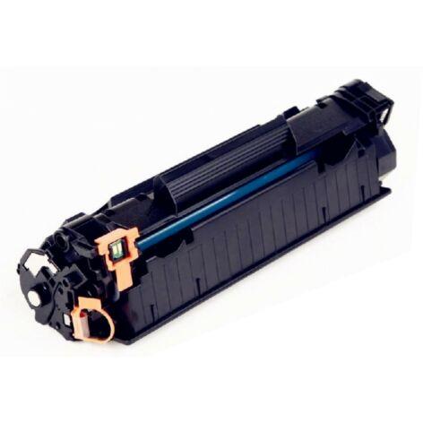 CE278A 78A CRG-728 utángyártott toner - TE M1322/P1560/P1566/P1606/P1601/P1602/P1603/P1604/P1605
