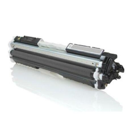 CE310A 126A CF350A 130A fekete utángyártott toner - PQ CP1025 Pro M175 M176 M177 M275