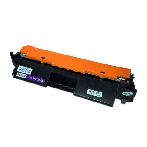 CF217A 17A chipes! utángyártott GR premium toner M102a M102w M130a M130nw M130fn M130fw