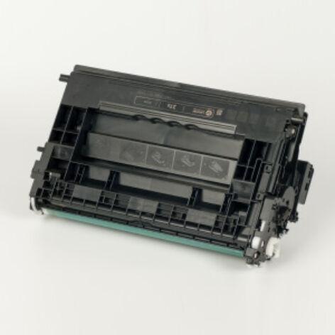 CF237A 37A chipes utángyártott toner 11.000 oldal M607n, M607dn, M608n, M608dn, M608x, M609dn, M609x