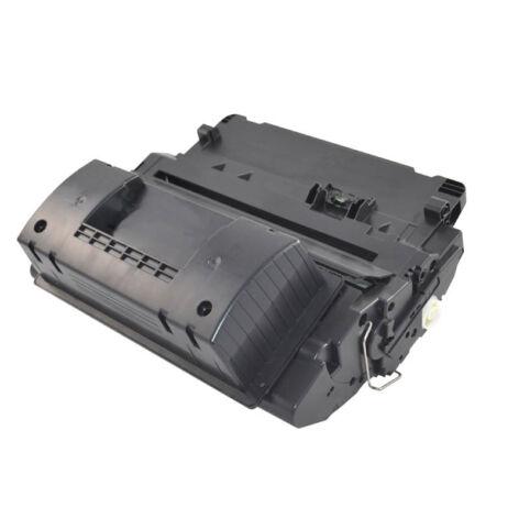 81X (CF281X) toner, utángyártott, PQ, chipes, 25.0k, LaserJet M604, M605, M606, M630