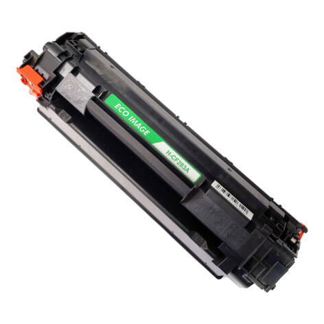 83A (CF283A) | Canon CRG-737 toner, utángyártott, chipes, ECO, 1.5k, M125, M126, M127, M128, M225