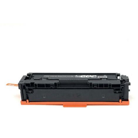 CF540A (203A) fekete toner - utángyártott, QP (M254dw, M254nw, M280nw, M281fdn, M281fdw)