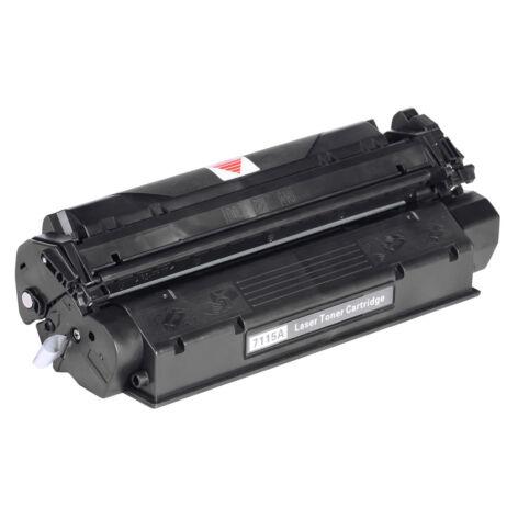 15A (C7115A) fekete toner, utángyártott, QP