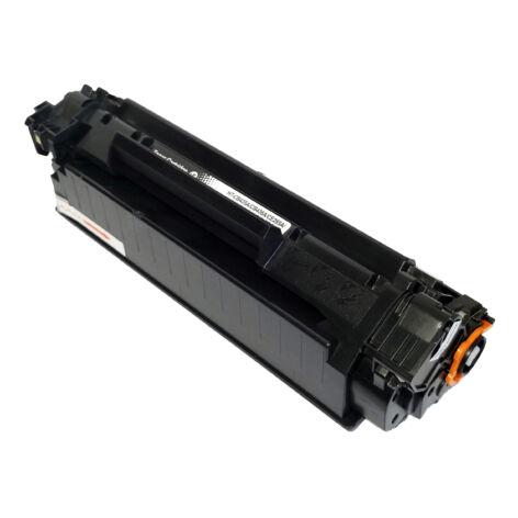 35A CB435A 36A CB436A 85A CE285A Canon CRG-712 CRG-713 CRG-725 utángyártott toner 2.000 oldal  - WB