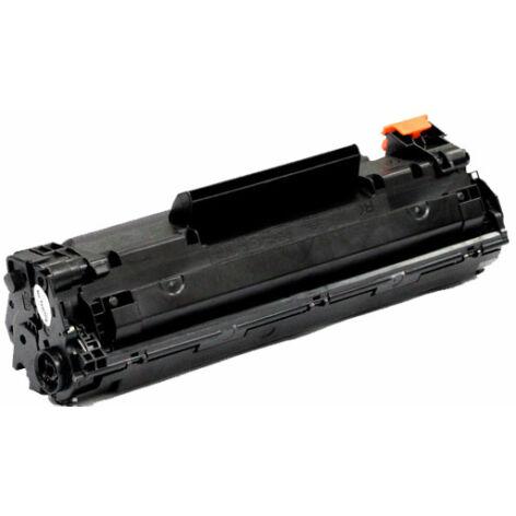 83A CF283A fekete toner - prémium utángyártott chipes TE M125a/M125nw/M127fn/M127fw/M225dn/M225dw