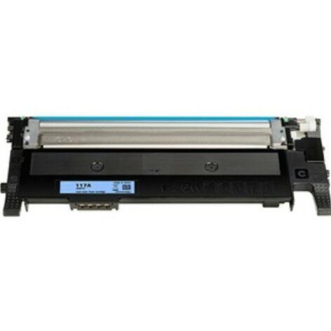 117A W2071A chipes utángyártott cyan toner Color LaserJet 150a 150nw 178nw 179fnw