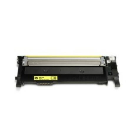117A W2072A chipes utángyártott yellow toner Color LaserJet 150a 150nw 178nw 179fnw