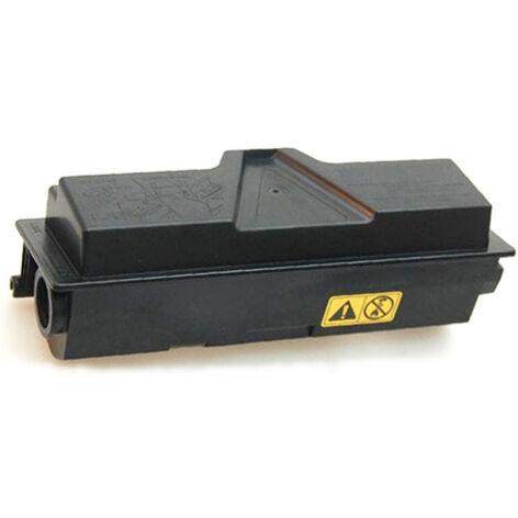 TK-130 toner, utángyártott, chipes, EZ/NN, 7.2k, FS-1028, FS-1128, FS-1300D, FS-1350DN