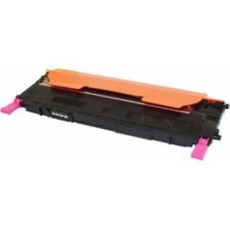 CLT-M4072S magenta utángyártott toner - CLP320 CLP325 CLX3185
