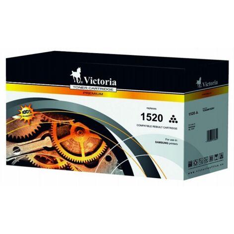 ML-1520D3 utángyártott 3.000 lapos toner ML-1520 ML-1520P