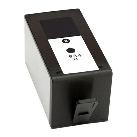 934XL (C2P23AE) fekete festékpatron, utángyártott, QP