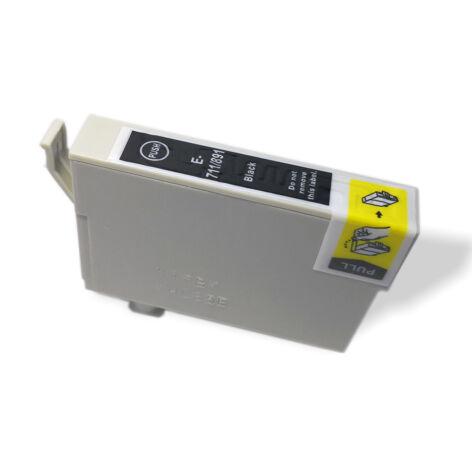 T0711 19ml utángyártott festékpatron-PQ SX100/SX110/SX105/SX115/SX200/SX205/SX209/SX210/SX215/SX218