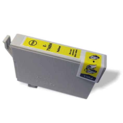 T0714 19ml utángyártott festékpatron-PQ SX100/SX110/SX105/SX115/SX200/SX205/SX209/SX210/SX215/SX218