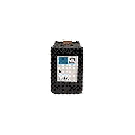 300XL CC641EE fekete patron - utángyártott PQ 12ml D1660 D2560 D5560 F2420 F4280 D4680 C4685