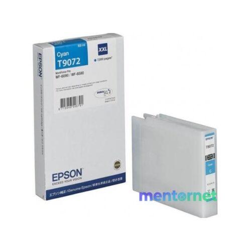 Epson WF-6590 XXL kék tintapatron