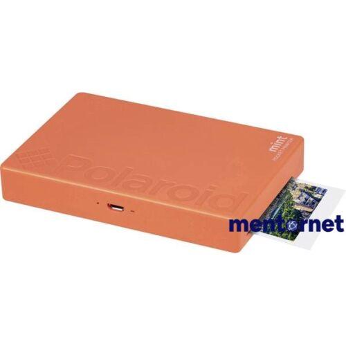 Polaroid Mint P-POLMP02R piros mobil fotónyomtató