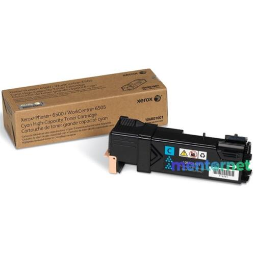 Xerox 106R01601 cián toner