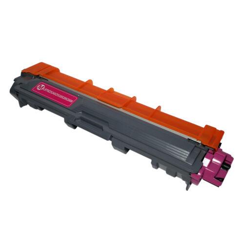 TN241 TN225 TN245 TN255 TN265 TN285 TN296 utángyártott magenta toner 2.200 oldal kapacitással TN245M
