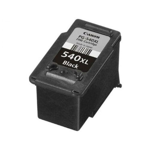 PG-540XL PG540XL nagykapacitású eredeti patron MG2150/MG3150/MG3250/MG4150/MG4250/MX375/MX435/MX515