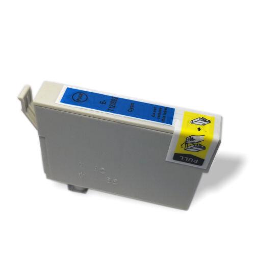 T0712 19ml utángyártott festékpatron-PQ SX100/SX110/SX105/SX115/SX200/SX205/SX209/SX210/SX215/SX218