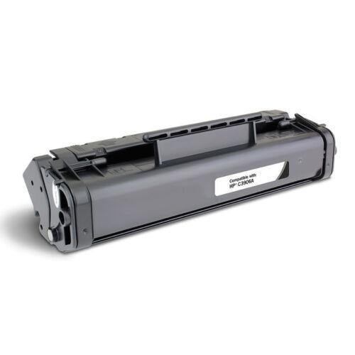 06A (C3906A)   Canon FX-3 fekete toner, utángyártott, NN