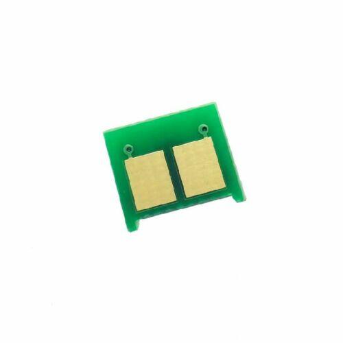 CE411A 305A cyan toner chip M351a/M375nw/M451dn/M451dw/M451nw/M475dn/M475dw