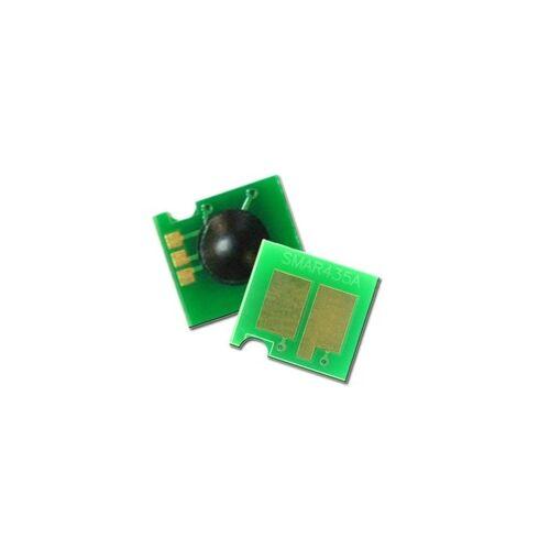 501A Q6470A toner chip Color Laserjet CLJ 3600 3800 CP3505 Canon CRG-711